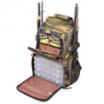 Spro Backpack 'Camouflage'