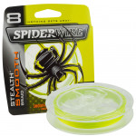 Spiderwire Stealth Smooth 8 'Yellow' 0,12mm (300m)