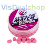 Mainline Match Dumbell Wafters 'Tuna' (8mm)