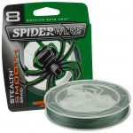 Spiderwire Stealth Smooth 8 'Moss Green' 0,12mm (300m)