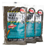 Dynamite Baits Marine Halibut Pellets 16mm (900g)