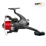 NGT Beachmaster 7000FD (inc. 20lb nylon)