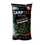 Dynamite Carptec Boilies 'Spicy Squid' 15mm (1kg)