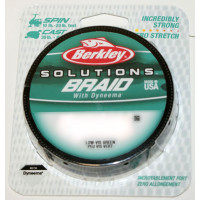 Berkley Solutions Braid 0.20mm (125m)