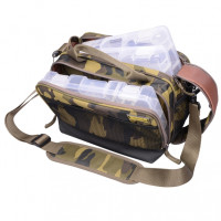 Spro Camouflage Tackle Bag 2 (30x16x20cm)