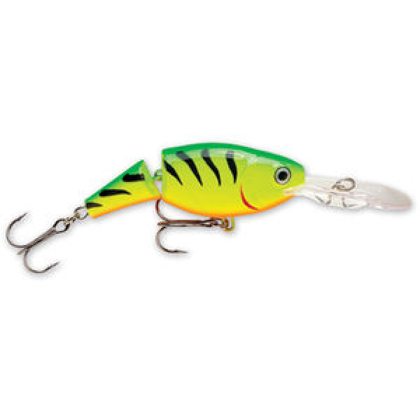 Rapala Jointed Shad Rap 7cm 'Fire Tiger'