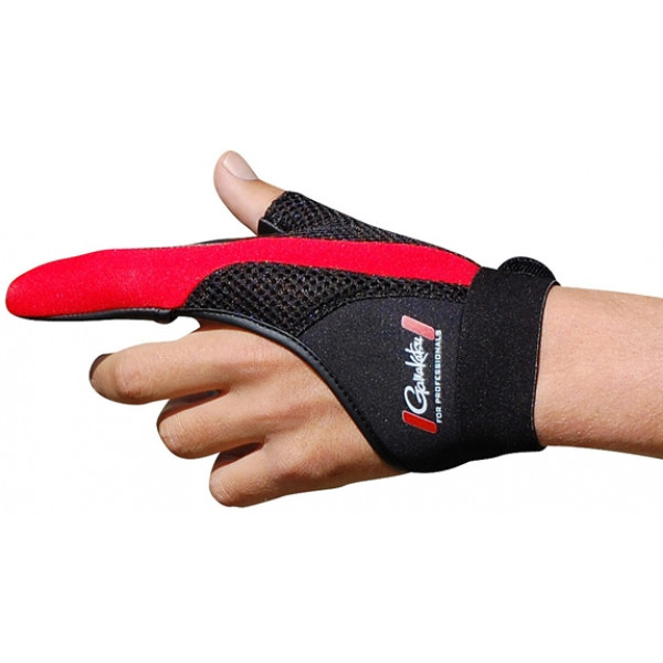 Gamakatsu Casting Protection Glove XL (RH)