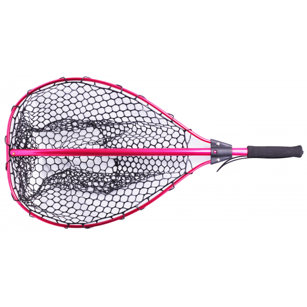 Berkley Telescopic Catch N Release Net 83/140cm (Net: 38x45cm 28cm diep)