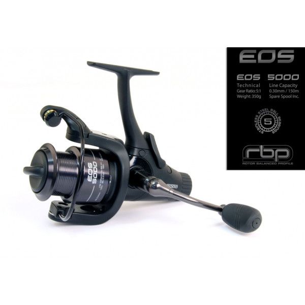 FOX EOS Reel 5000