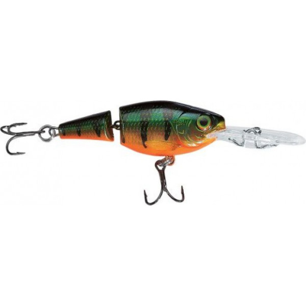 Rapala Jointed Shad Rap 7cm 'Perch'