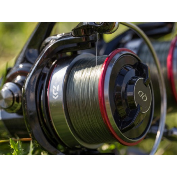 Korda Touch Down Sub Brown 0.43mm (1000m)
