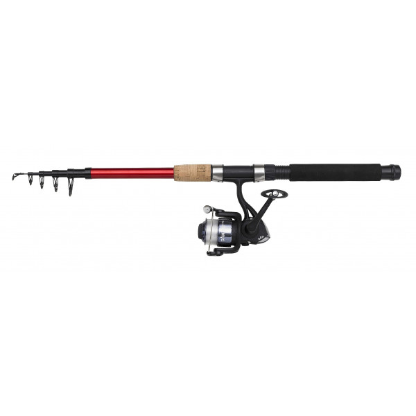 Dam Fighter Pro Combo Tele Spin 2,40m (10-50g)