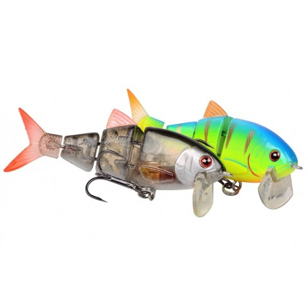 Spro Swimbait BBZ-1 Blue Back Herring