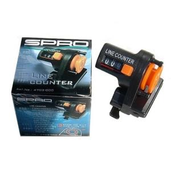 Spro Line Counter