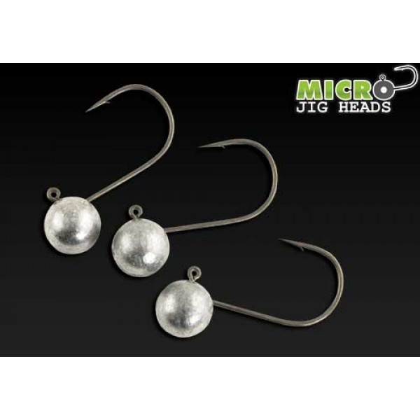 Spro Micro Jig Heads Size 4 5g