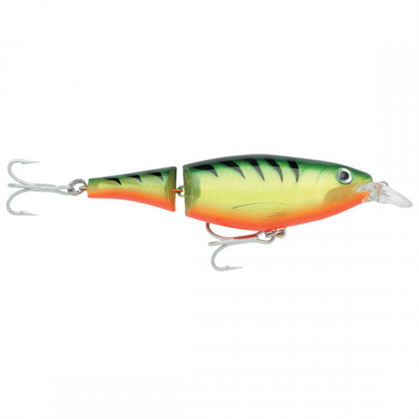Rapala X-Rap Jointed Shad 13cm 'Fire Tiger'