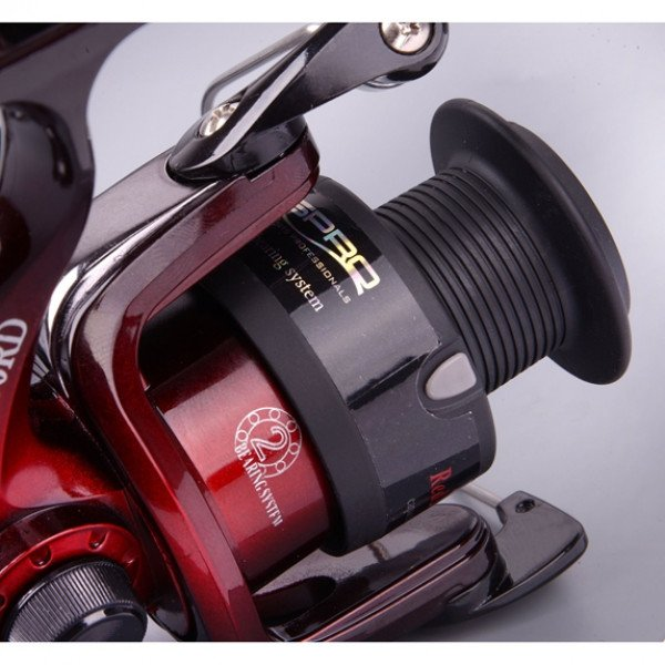 Spro Necton CRX 232 Red