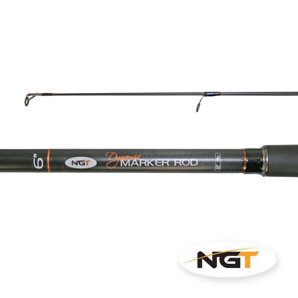 NGT Dynamic Marker 3,60m 3lbs