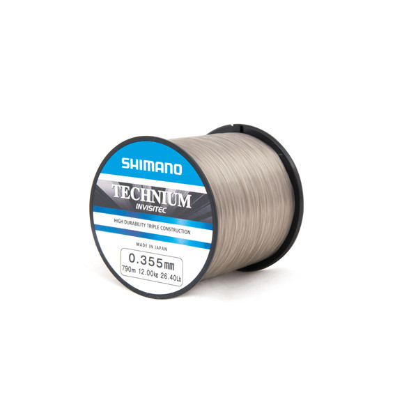 Shimano Technium Invisitec Premium Box 0,35mm (790m)