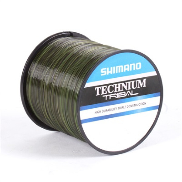 Shimano Technium Tribal Quarter Pound 0,30mm (1100m)