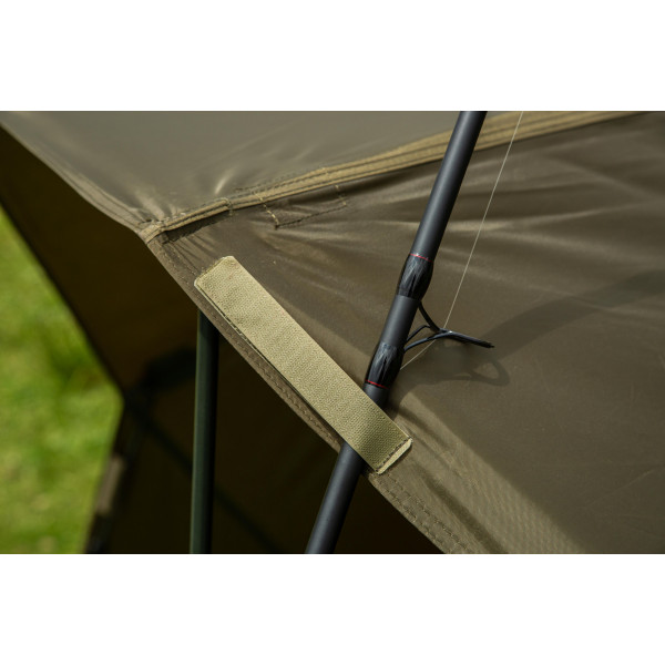 Ultimate Adventure Brolly Incl. 4 Stormpoles