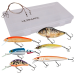 Salmo Mix Pack (9-delig)